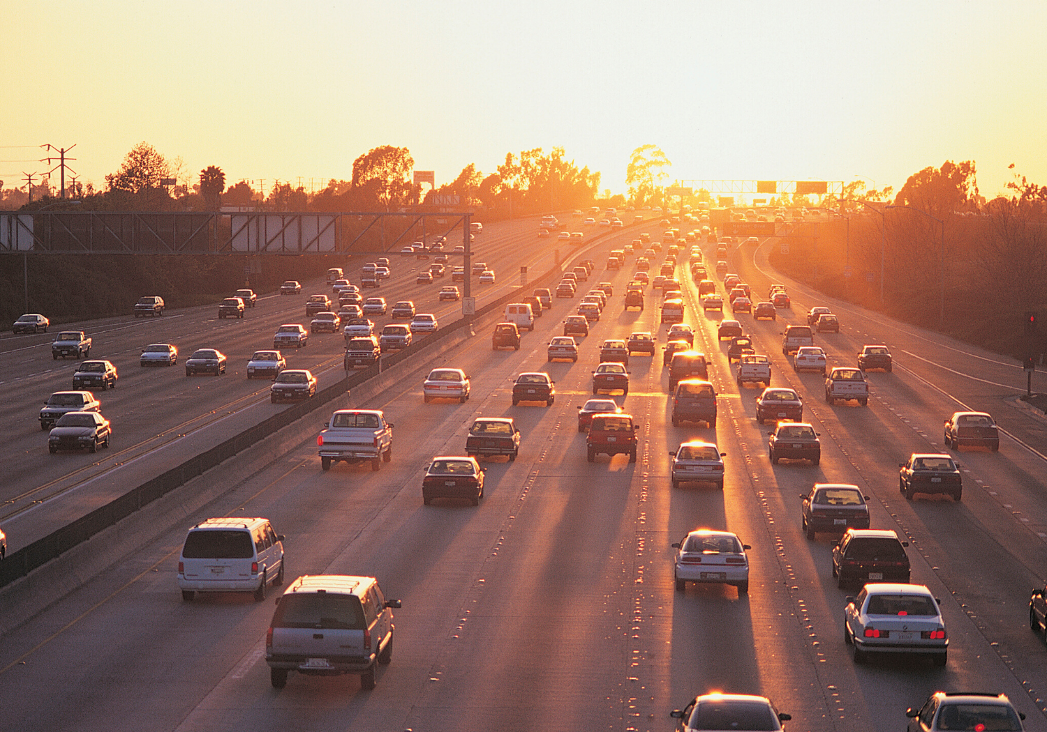 How Cars Affect Climate Change