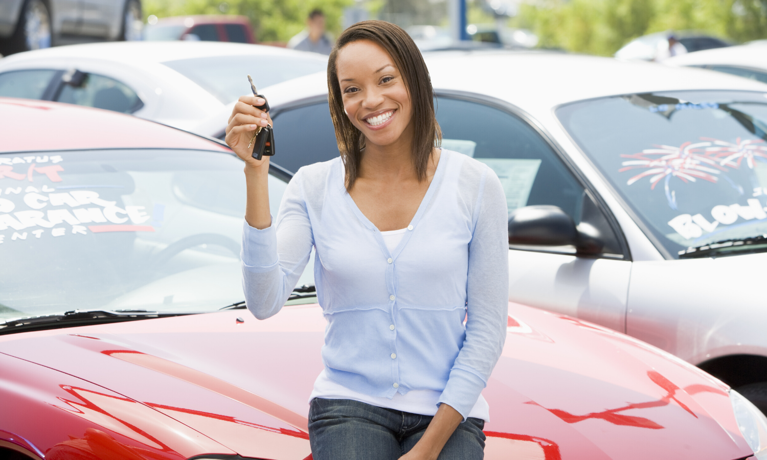 what is a good price for a used car