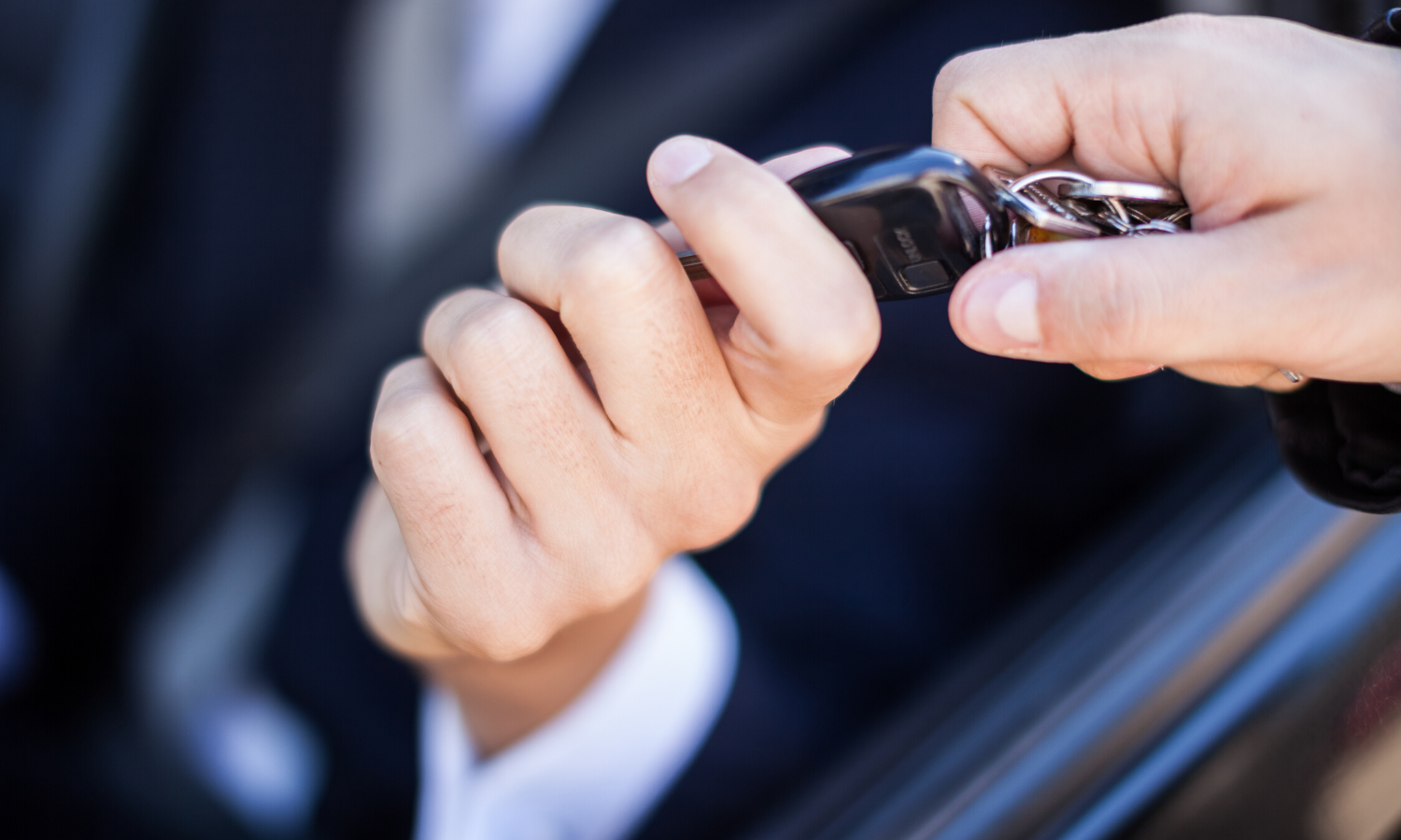 what to ask when buying a new car