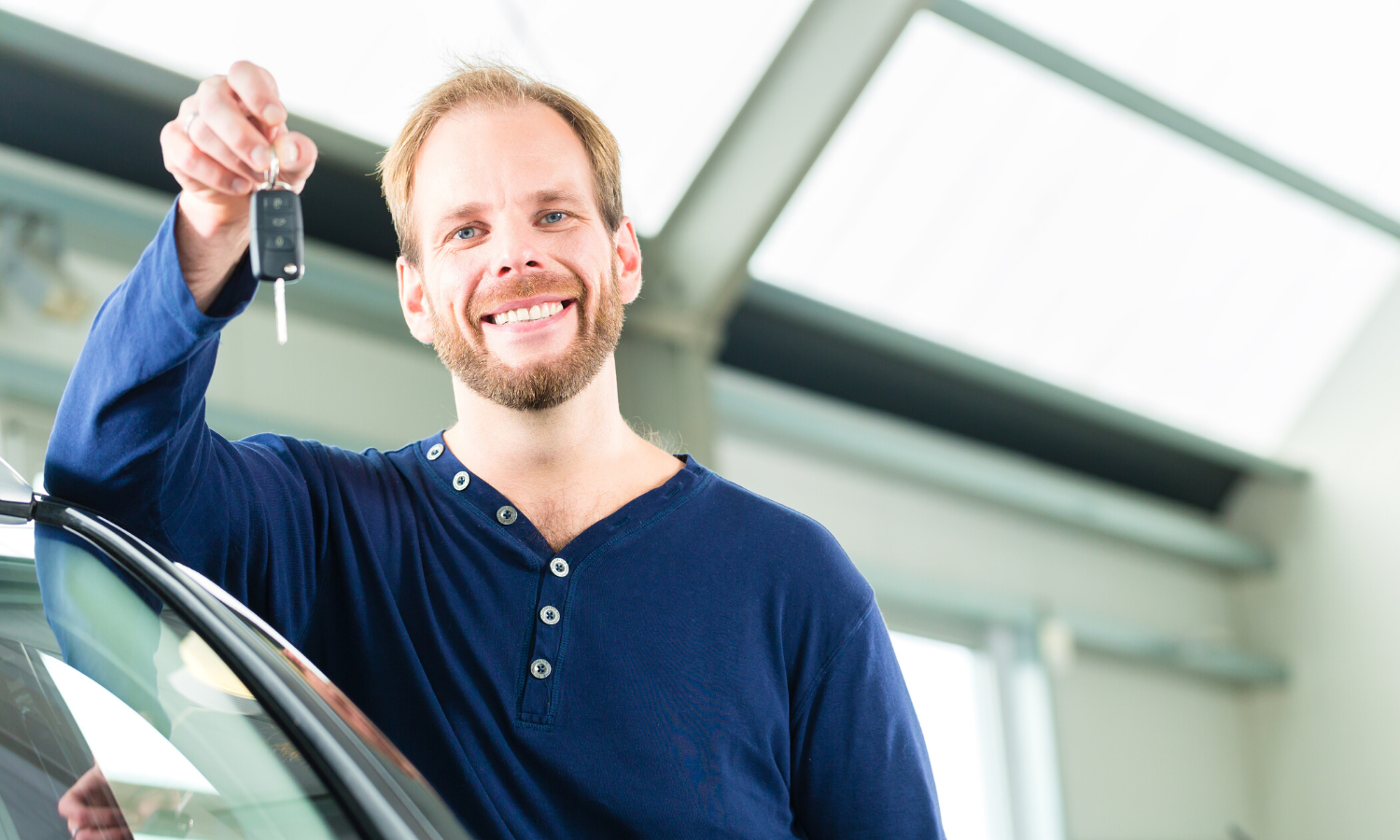 what to look for when buying a new car