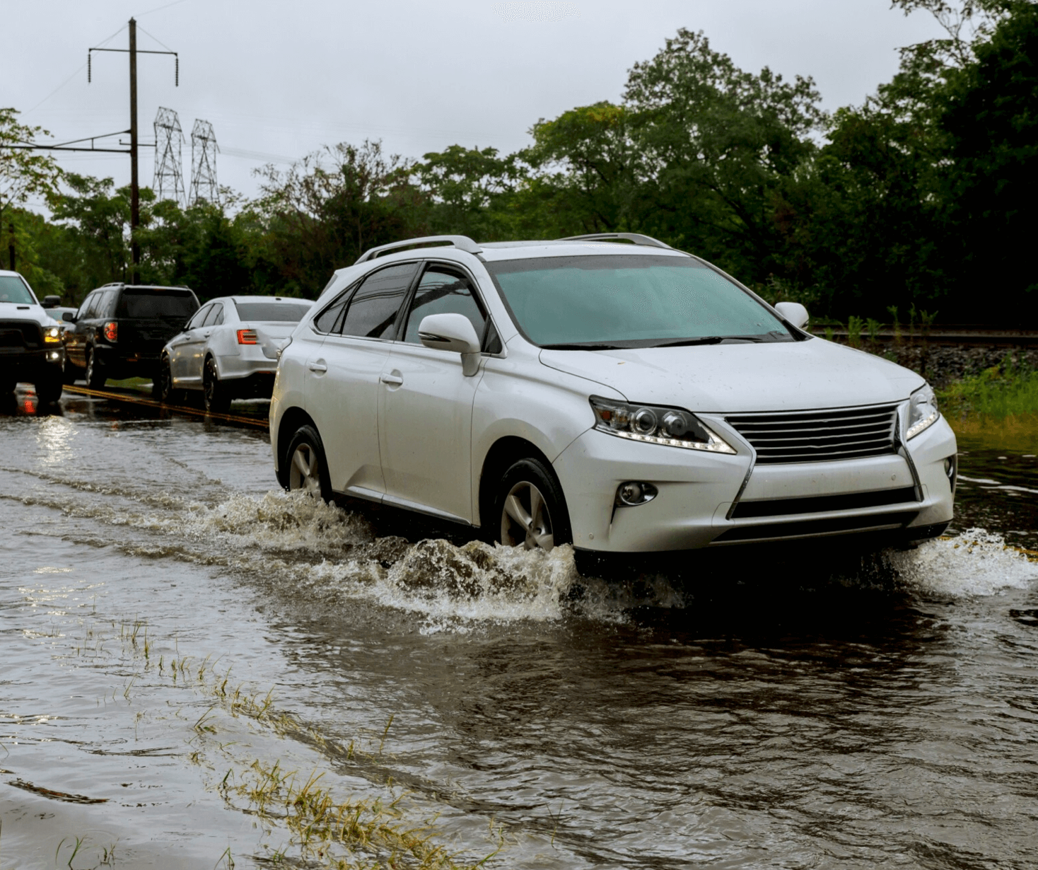 Is Flood Damage Car Repairable