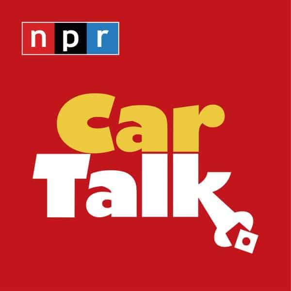 NPR's Cartalk