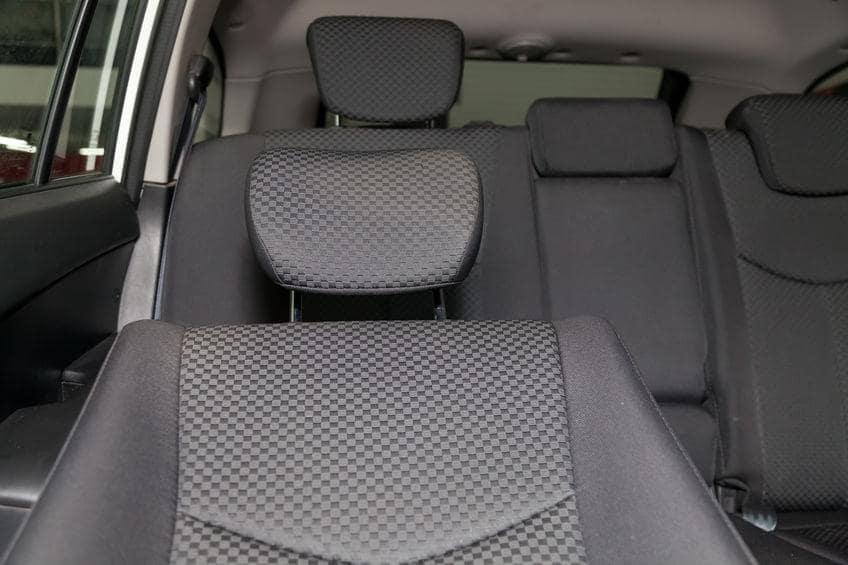 leather vs cloth seats