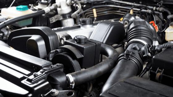 How Car Engine Work