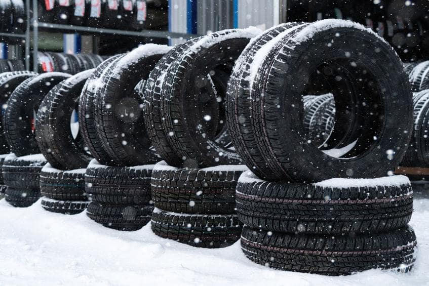 how to winterize a car for storage