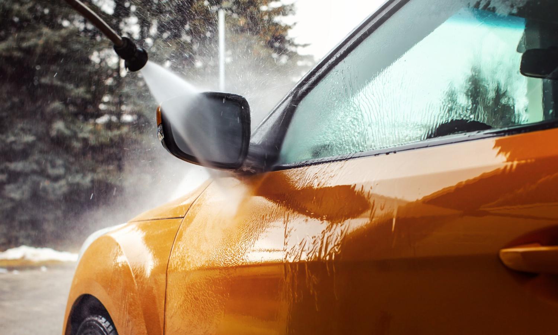 how often should i wash my car