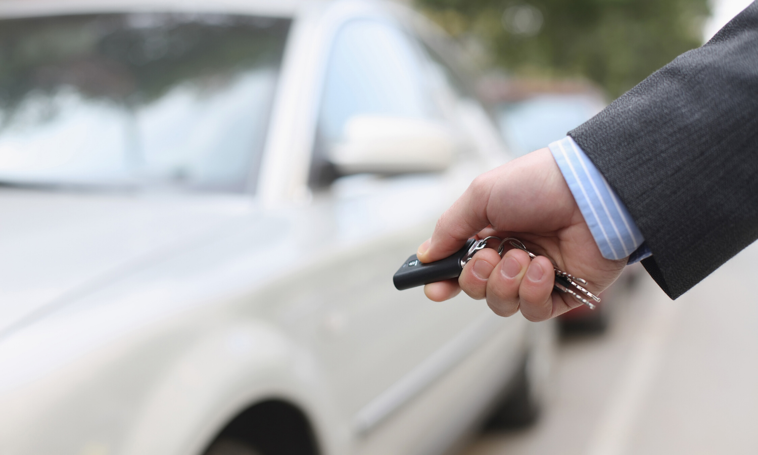 how to get a great deal on a car