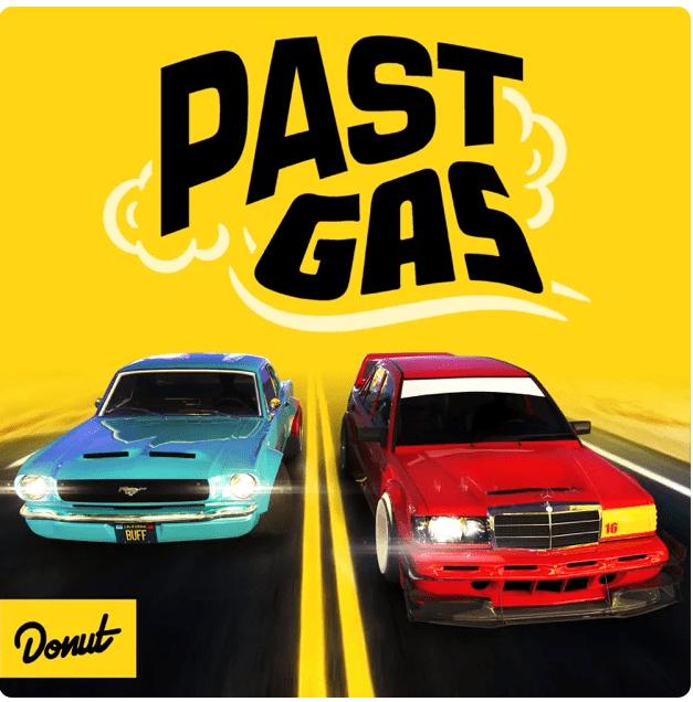 Past Gas