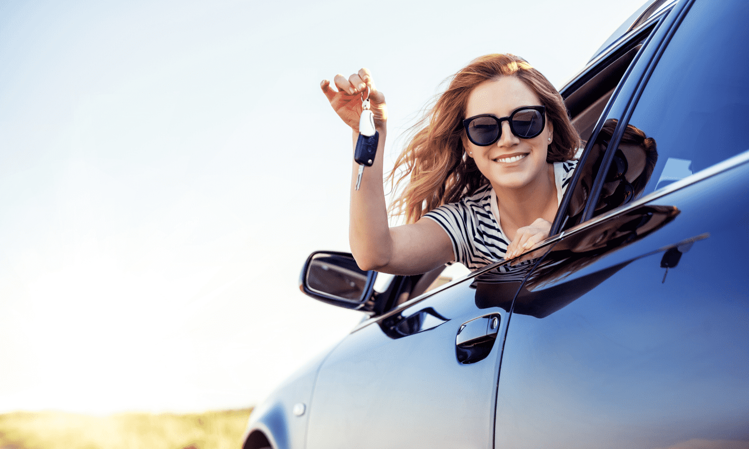 how to find new car buyers