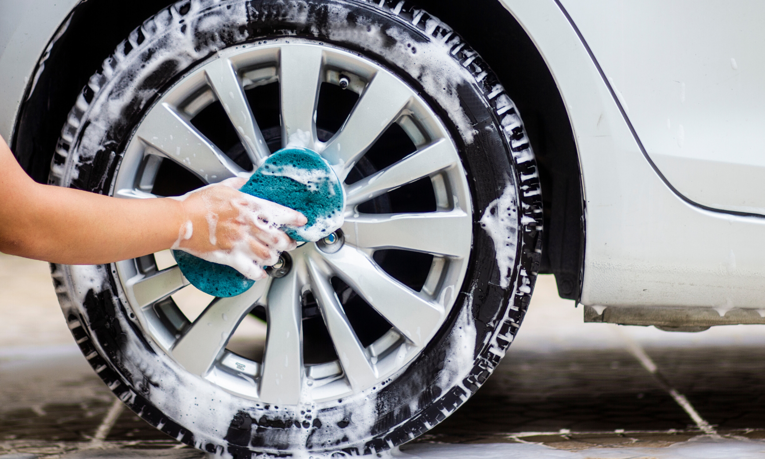 how often to wash car